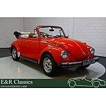 1979 Volkswagen Beetle for sale 101620418
