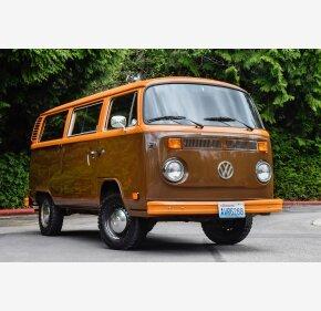 9017cff8a4 Volkswagen Vans Classics for Sale - Classics on Autotrader
