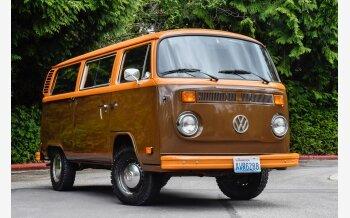 1979 Volkswagen Vans for sale 101120235