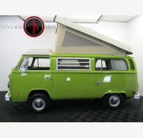 1979 Volkswagen Vans for sale 101227501