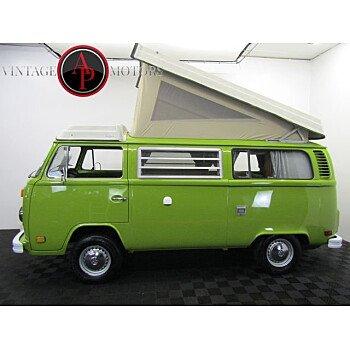 1979 Volkswagen Vans for sale 101227501