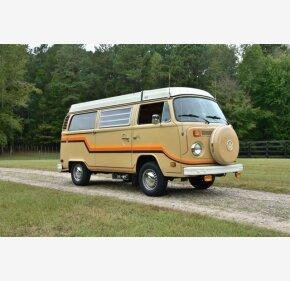 1979 Volkswagen Vans for sale 101357129