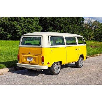 1979 Volkswagen Vans for sale 101556864