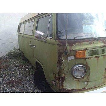 1979 Volkswagen Vans for sale 101574504