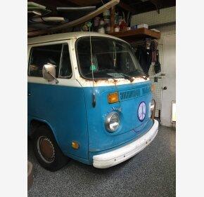 1979 Volkswagen Vans for sale 101221999