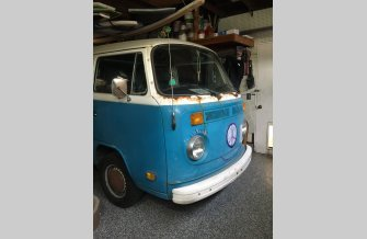 1979 Volkswagen Vans for sale 101221999