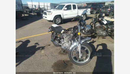 1979 Yamaha XS1100 for sale 200806246