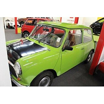 1980 Austin Mini for sale 101117986