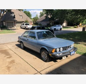 1980 BMW 320i for sale 101348398