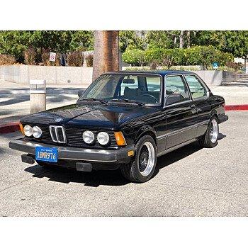 1980 BMW 320i for sale 101377693