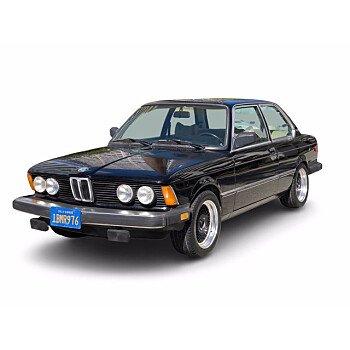 1980 BMW 320i for sale 101501055