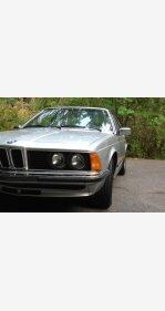 1980 BMW 633CSi for sale 100911615