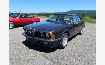 1980 BMW 635CSi for sale 101543961