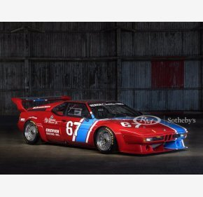 1980 BMW M1 for sale 101361593