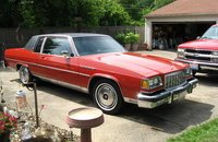 1980 Buick Electra Limited Sedan for sale 101008348