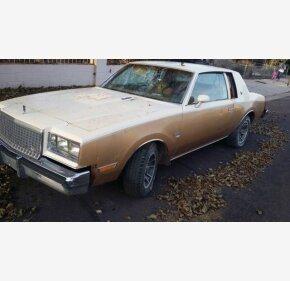 1980 Buick Regal for sale 101361182