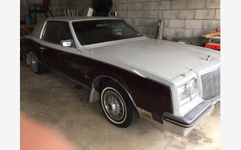 1980 Buick Riviera Coupe for sale 101217812