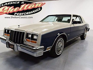 1980 Buick Riviera for sale 101220451