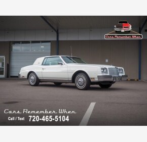 1980 Buick Riviera for sale 101347791