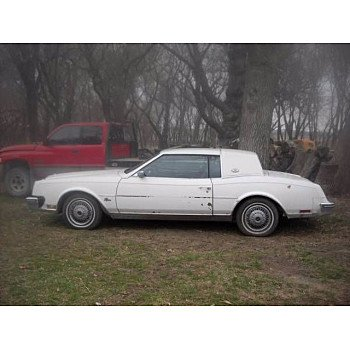 1980 Buick Riviera for sale 101577254