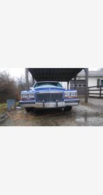 1980 Cadillac De Ville for sale 100955140