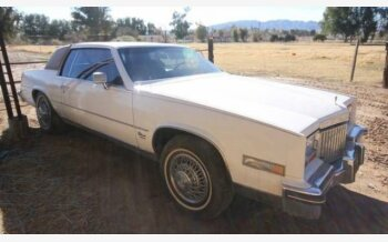 1980 Cadillac Eldorado for sale 100827527