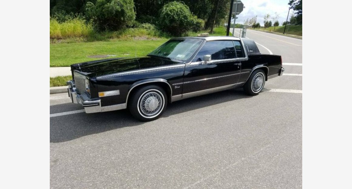 1980 Cadillac Eldorado for sale 101033840