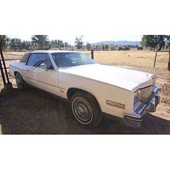 1980 Cadillac Eldorado for sale 100827527