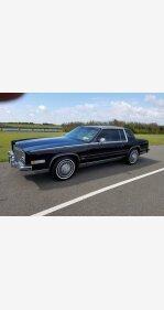 1980 Cadillac Eldorado for sale 101033840