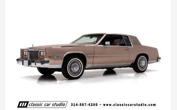 1980 Cadillac Eldorado for sale 101072568