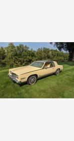 1980 Cadillac Eldorado for sale 101375278