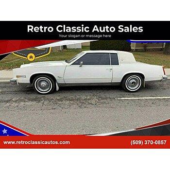 1980 Cadillac Eldorado for sale 101518848
