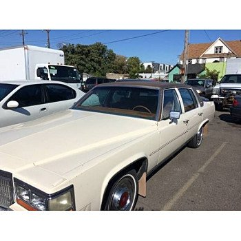 1980 Cadillac Seville for sale 100827568