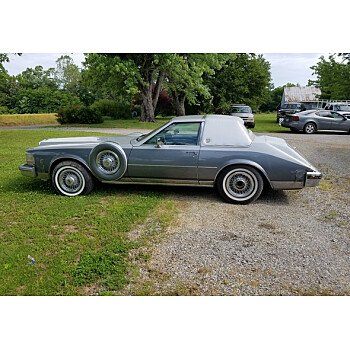 1980 Cadillac Seville for sale 101052336