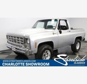1980 Chevrolet Blazer for sale 101354612
