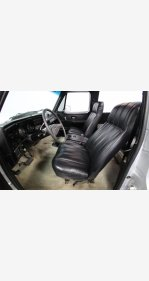 1980 Chevrolet Blazer for sale 101376933