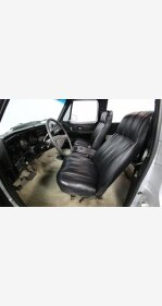 1980 Chevrolet Blazer for sale 101437934