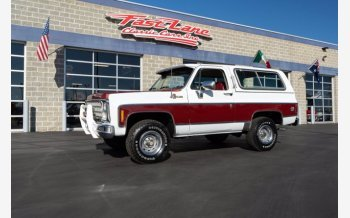 1980 Chevrolet Blazer for sale 101491585