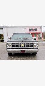 1980 Chevrolet Blazer 2WD 2-Door for sale 101407466