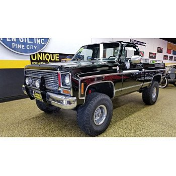 1980 Chevrolet C/K Truck for sale 101056844