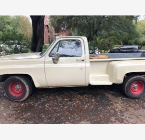 1980 Chevrolet C/K Truck for sale 101063034