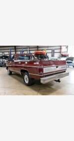 1980 Chevrolet C/K Truck for sale 101336937