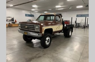 1980 Chevrolet C/K Truck for sale 101343777