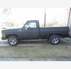 1980 Chevrolet C/K Truck for sale 101354871