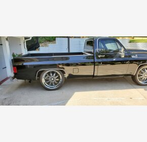 1980 Chevrolet C/K Truck 2WD Regular Cab 1500 for sale 101377792