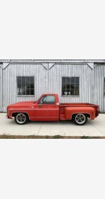 1980 Chevrolet C/K Truck Silverado for sale 101393175