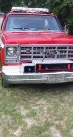 1980 Chevrolet C/K Truck 4x4 Regular Cab 3500 for sale 101040835