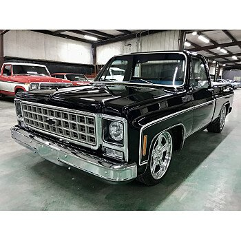 1980 Chevrolet C/K Truck for sale 101307429