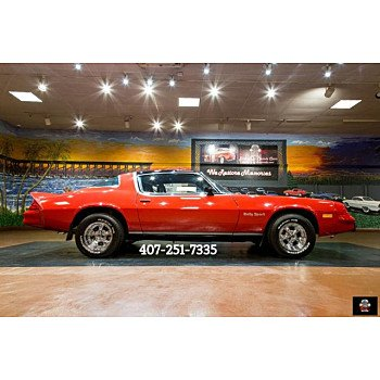 1980 Chevrolet Camaro for sale 100946256