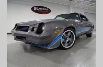 1980 Chevrolet Camaro for sale 101099963
